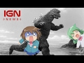 Netflix to Air Original Godzilla Anime Movie - IGN News