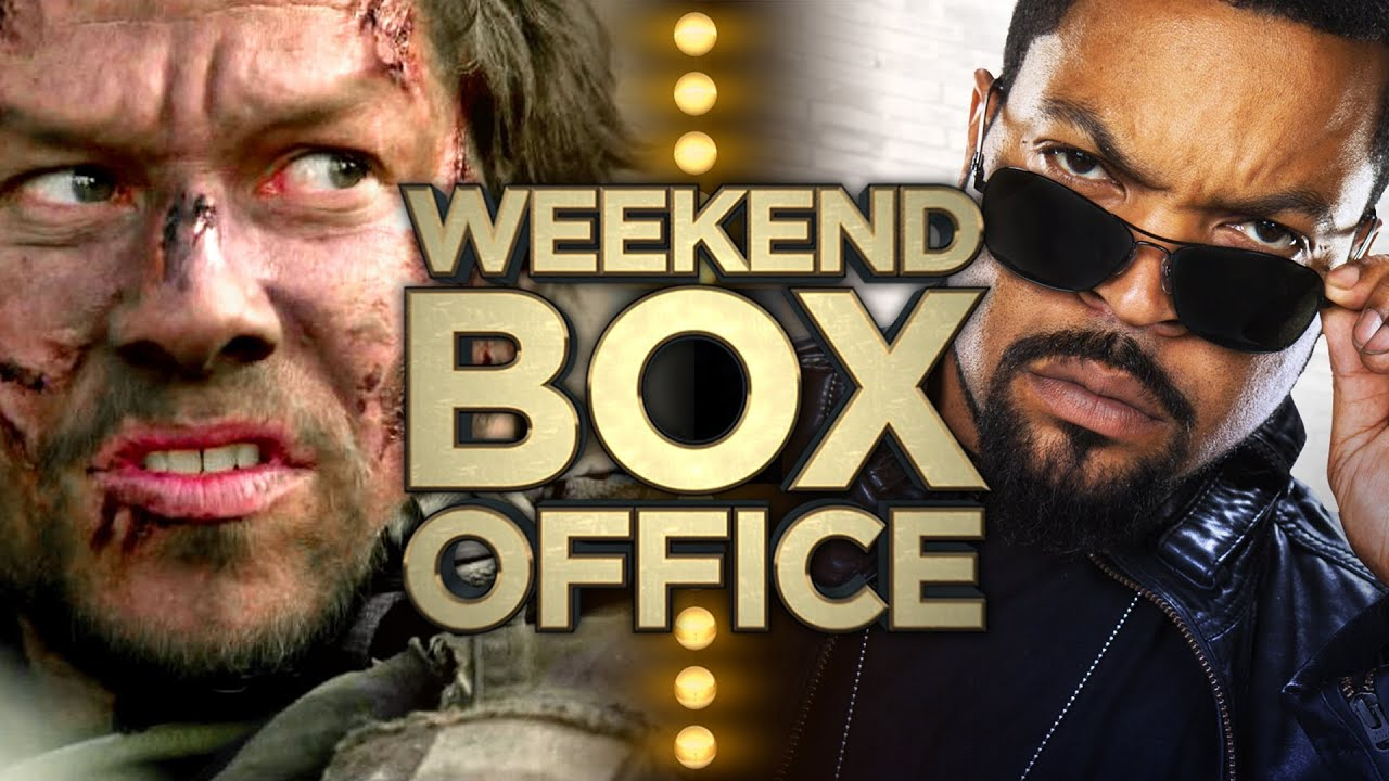 weekend box office jan 24 26 2014 studio earnings report hd youtube. Black Bedroom Furniture Sets. Home Design Ideas