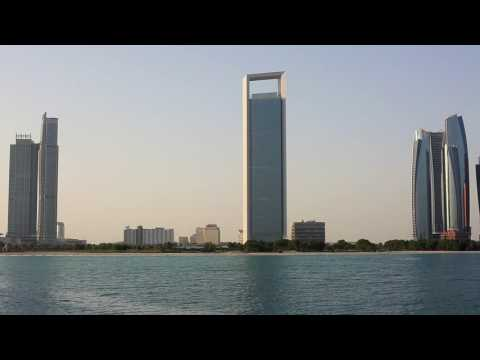 ADNOC NEW HQ TOWER GRANITE WORK