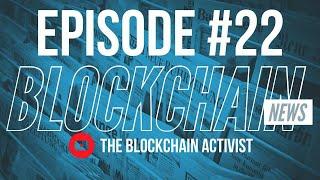 Blockchain News #22: BULLS are HERE! Privacy on Ethereum Tokens? Blockchain Education Alliance