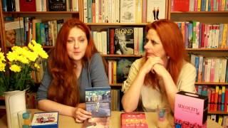 Über Rezensionen und Buchempfehlungen Thumbnail