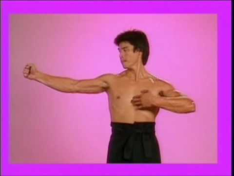 Harry Wong   Dynamic Strength   II  Exercises