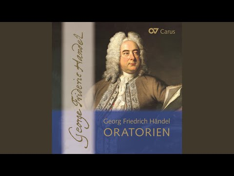 Solomon, HWV 67, Act I: Act I Scene 1: Your harps and cymbals sound to great Jehovah's praise...