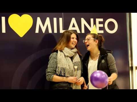Herzlich Willkommen im MILANEO Shoppingcenter in Stuttgart