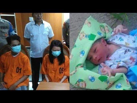 Cinta Tak Direstui dari SMA, Pasangan Mahasiswa Kumpul Kebo di Kos hingga Buang Bayi yang Baru Lahir Mp3