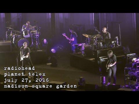 Radiohead - Planet Telex Lyrics | Musixmatch
