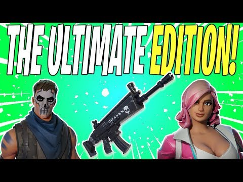 Is The Ultimate Edition Of Fortnite Save The World Worth Your Money? (Fortnite School)