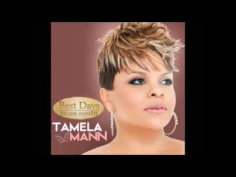"Tamela Mann ""I Can Only Imagine"""