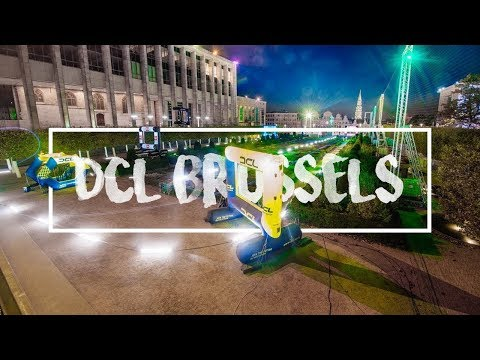 Drone Champions League Brussels - IRC Racing