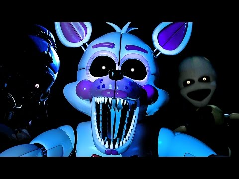Five Nights At Freddy's: Sister Location - Part 2