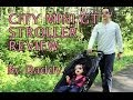 Baby Jogger City Mini GT Stroller Review (by Daddy) - itsMommysLife