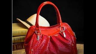 купить недорогую кожаную женскую сумку / Женские кожаные сумки /купить сумку кожа женскую(, 2015-02-15T11:48:12.000Z)