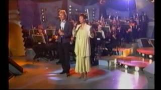 Belgische Eurovisie Medley   Jacques Raymond & Connie Neefs