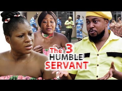 Download The 3 Humble Servants Complete Season 7&8 - (New Movie) 2020 Latest Nigerian Nollywood Movie Full HD