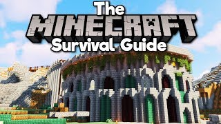 Starting the Trading Exchange! ▫ The Minecraft Survival Guide [Part 230]