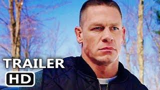 "DADDY'S HOME 2 ""John Cena"" Trailer (2017) Comedy Movie HD"