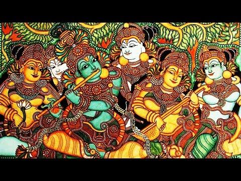 Classical Instrumental Music - Raag Jaijaivanthi and Raag Bageshri - Indian Classical Music