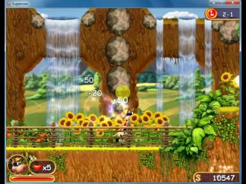 Supercow game > free download > xezoo. Com.