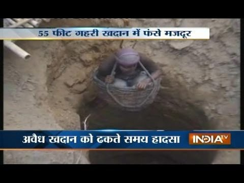 West Bengal: Labours stuck in coal mine rescued after 22 hrs