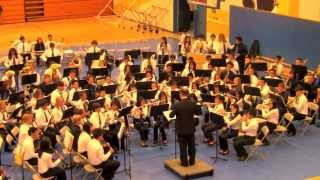 The Tempest - Kraemer Middle School Concert Band