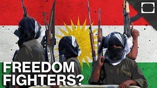 Is The PKK A Terrorist Group?