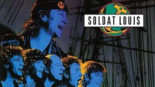 Soldat Louis - The show must go on (officiel)