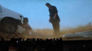 The villian movie | fans celebration | Kiccha sudeep | shivarajkumar