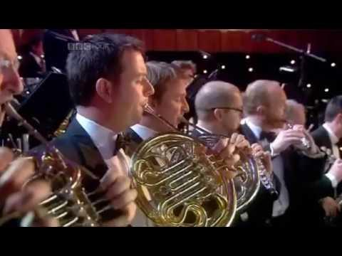 Orchestra´s Medley - John Wilson Orchestra - BBC Christmas
