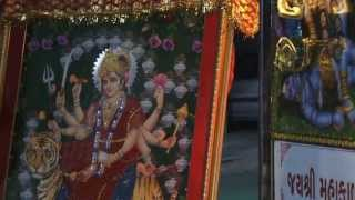 Sanskar Residency Navratri DVD Part 01