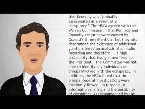 John F  Kennedy assassination - Wiki Videos