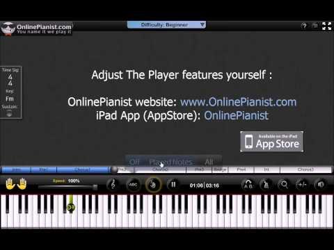 Daddy Cool Piano Chords Boney M Khmer Chords