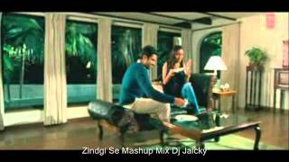 Zindgi Se Raaz 3 Mashup Mix Dj Jaicky & Dj Sanjay In The Album EleCKtrotion 4.wmv