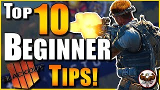 How to Get Better at Blackout Battle Royale | Top 10 Beginner Tips