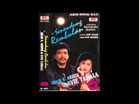 Senandung Rembulan / Imam S.Arifin & Evie Tamala  (original)