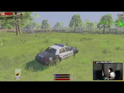 H1Z1 - 31 - KILLS RECORD GAME - 10K -