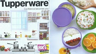 November flyer 2017 | Tupperware India | Tupper  wonder
