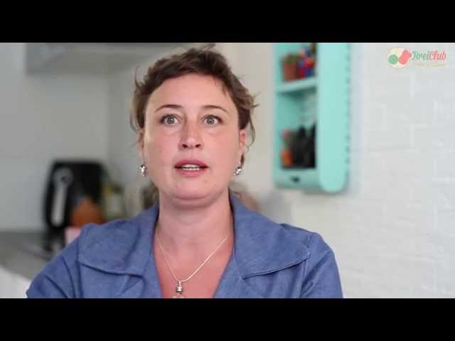 Tip voor beginners (haken) door Saskia Laan - Breiclub.nl