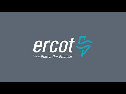 ERCOT History Video