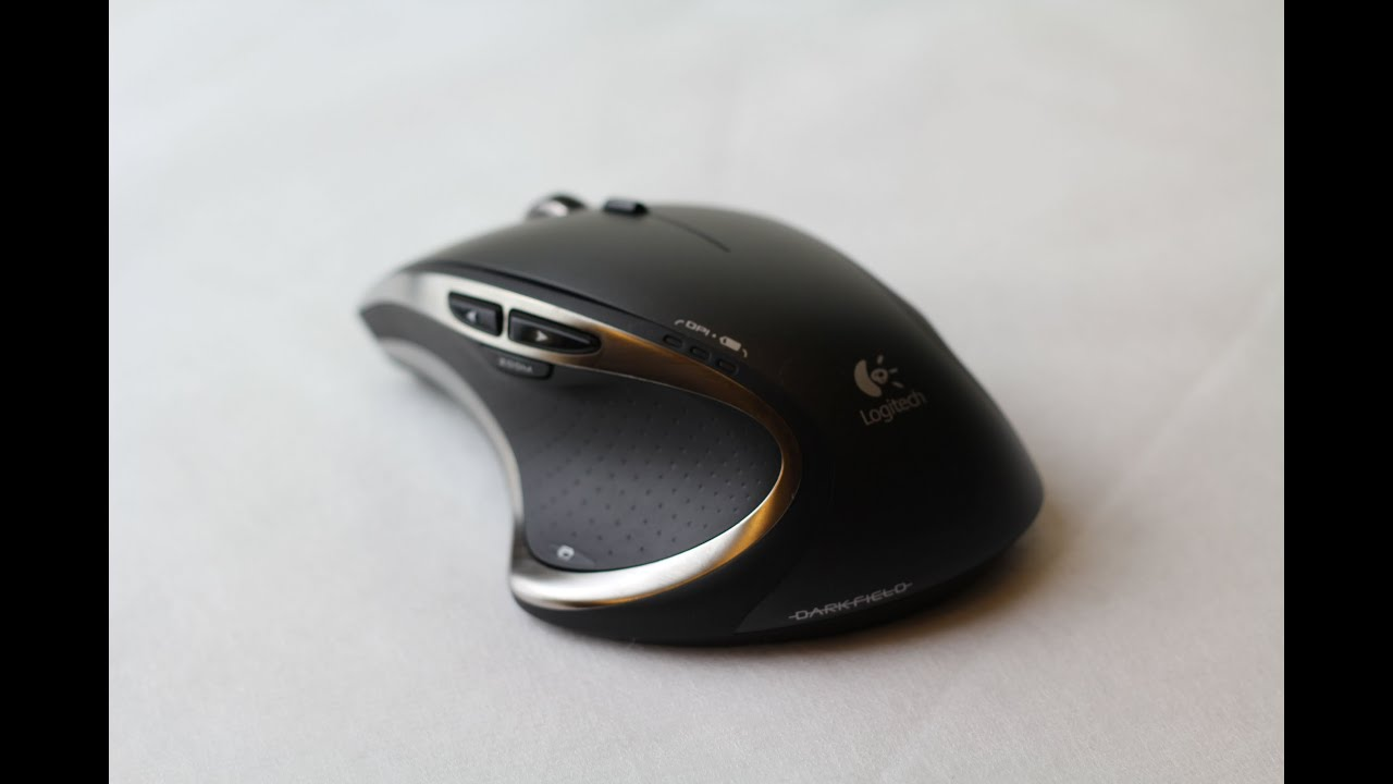 Logitech Performance MX Mouse for Mac and PC