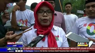 Ribuan Petani Ikan di Purwakarta Deklarasi Dukung Jokowi-Ma'ruf