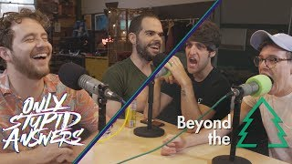 """SourceFed Nerd Reunion."" Beyond the Pine #46"