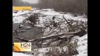 Жители Петровска рискуют быть затопленными