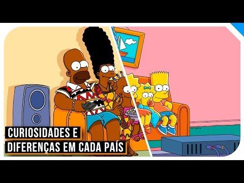 Die Simpsons auf Arabisch: 10 Dinge, die du nicht wusstest! from YouTube · Duration:  2 minutes 52 seconds