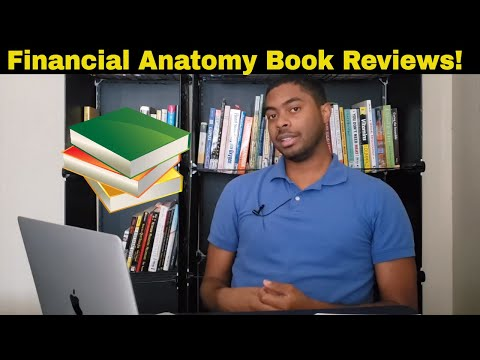 Financial Books To Read: Book Reviews Are Coming To Financial Anatomy!