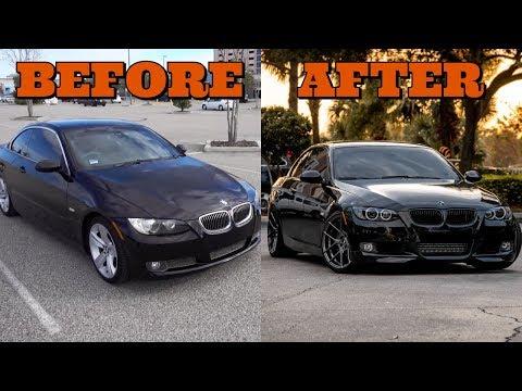 Building A BMW