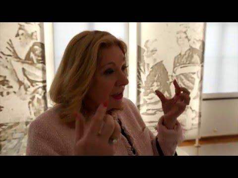 Landinwaarts: interview Janny van der Heijden en Ferran Adria