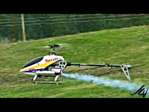 Radio Control Model Airplane and Helicopter KORC Club