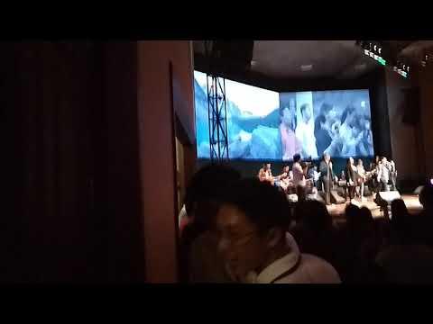 NDC Worship Live At Malang - Berkat KemurahanMu