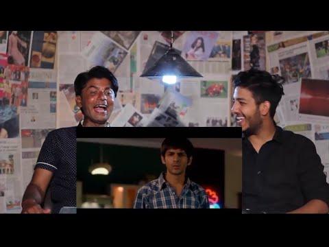 Pakistani Reacts To    Rajat's Speech   Monologue   Pyaar Ka Punchnama   Reaction Express