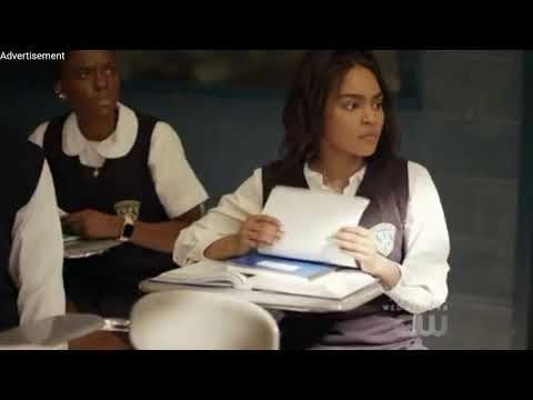 Black Lightning 1x11/Jefferson's family and students are Loyal to him streaming vf